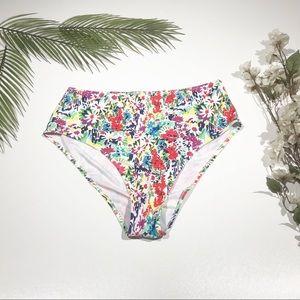 Cupshe   NWT High Waisted Bikini Bottoms